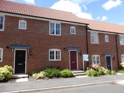Terraced House To Let  BURY ST EDMUNDS Suffolk IP33