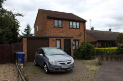 Detached House To Let  Beck Row Suffolk IP28