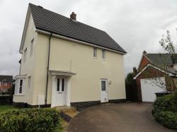 Semi Detached House To Let  Bury St Edmunds Suffolk IP32