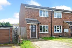 Terraced House For Sale  Yateley Hampshire GU46