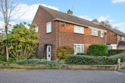 Semi Detached House For Sale  Farnborough Hampshire GU14