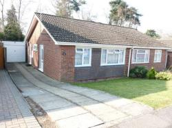 Semi - Detached Bungalow To Let  Sandhurst Berkshire GU47
