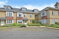 Flat To Let  Woodmill Court Berkshire SL5