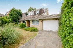 Detached House To Let  Lightwater Surrey GU18