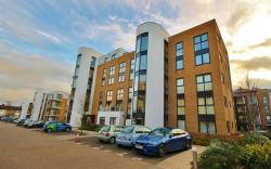 Flat For Sale  Pym Court Cambridgeshire CB1