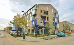 Flat To Let  The Caldwell Building Cambridgeshire CB2
