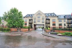Flat To Let   Cambridgeshire CB5