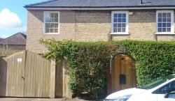 Flat To Let  CAMBRIDGE Cambridgeshire CB5