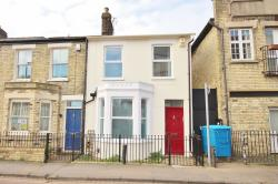Terraced House To Let  Covent Garden Cambridgeshire CB1
