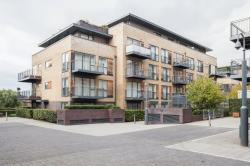 Flat For Sale  Marlowe House Cambridgeshire CB5