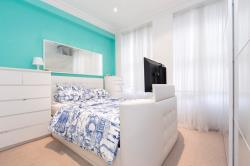 Flat For Sale  Marylebone Greater London NW1