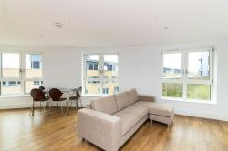 Flat To Let  Gillespie Court Greater London N7
