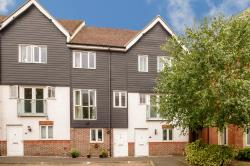Terraced House For Sale  Ambleside Place Kent CT2