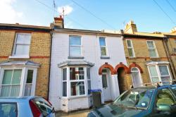 Semi Detached House To Let  Canterbury Kent CT1