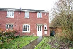 Semi Detached House For Sale  St Mellons Gwent CF3