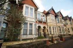 Terraced House To Let  Roath Glamorgan CF23