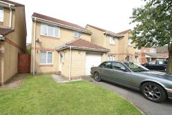 Detached House To Let  CARDIFF Gwent CF3