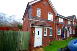 Semi Detached House To Let  Cressfield Drive Glamorgan CF23
