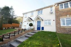 Terraced House To Let  Derwyn Las Glamorgan CF83