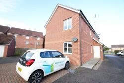 Flat To Let  Harrison Drive Gwent CF3