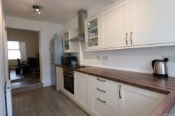 Terraced House To Let  Tyler Street Glamorgan CF24