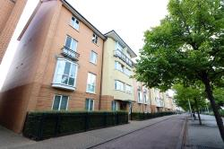 Flat For Sale  Verona House Glamorgan CF10