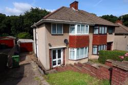 Semi Detached House For Sale  Queensberry Road Glamorgan CF23