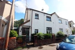 Semi Detached House For Sale  Llanishen Glamorgan CF14