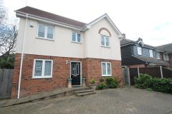 Detached House For Sale  The Bringey Essex CM2
