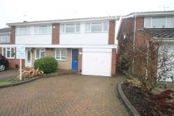 Semi Detached House For Sale  Craiston Way Essex CM2