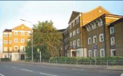 Flat For Sale  Chancellors Place Essex CM1