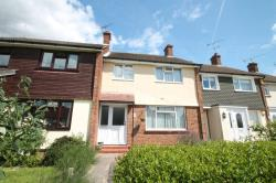 Terraced House To Let  Little Waltham Essex CM3