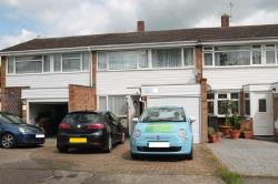 Terraced House To Let  Silver End Essex CM8