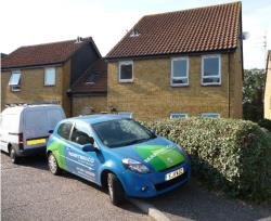 Flat To Let  South Woodham Ferrers Essex CM3