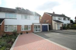 Semi Detached House To Let  Broomfield Essex CM1