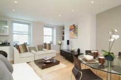Flat To Let  Crown Lodge Greater London SW3
