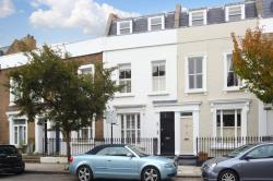 Terraced House To Let  Fulham Greater London SW6
