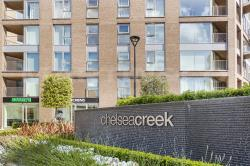 Flat For Sale  Lockside House Greater London SW6