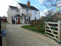 Semi Detached House For Sale  The Reddings Gloucestershire GL51