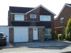 Detached House For Sale  Caernarvon Road Gloucestershire GL51