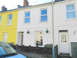 Terraced House For Sale  Leckhampton Gloucestershire GL53
