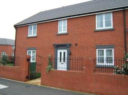 Terraced House For Sale  Cheltenham Gloucestershire GL51