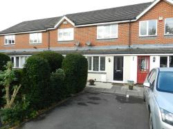 Terraced House To Let  Cheltenham Gloucestershire GL52