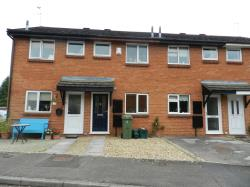 Terraced House To Let  Leckhampton Gloucestershire GL53
