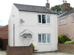 Detached House For Sale  Cheltenham Gloucestershire GL51
