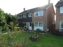Semi Detached House To Let  Broad Oak Way Gloucestershire GL51