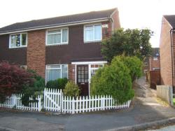 Terraced House To Let  Thirlmere Road Gloucestershire GL51