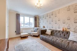 Semi Detached House For Sale  Curbar Close Derbyshire S42