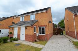 Semi Detached House For Sale  Croft House Way Derbyshire S44