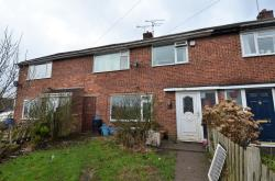 Terraced House For Sale Danesmoor Chesterfield Derbyshire S45